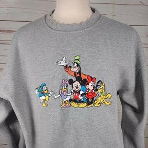 Mickey Inc